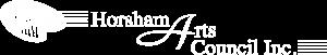 Horsham Arts Council logo